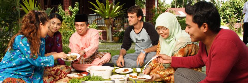 Reisen nach Malaysia | Essen