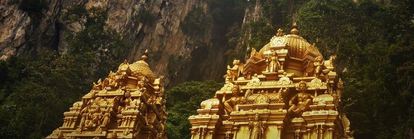 Reisen nach Malaysia | Religion