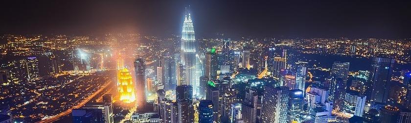 Malaysia Reise | Reiseziel Kuala Lumpur