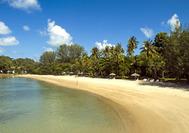 Am Strand von Langkawi