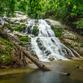 Malaysia Rundreise | Wasserfall, Royal Belum Rainforest