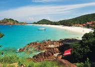 Malaysia Reisen | Redang Island
