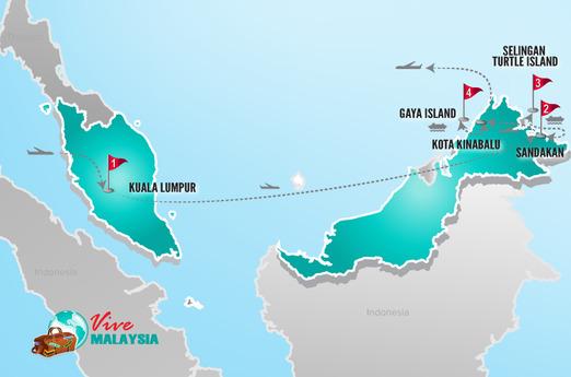 Malasia-Viajes-Mapa-Borneo-und-strand-DE.png