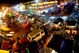 Malaysia Reisen | Satok Market, Borneo