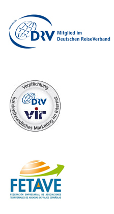 DRV VIR FETAVE | Logos