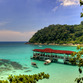 Malaysia Rundreise | Perhentian Island, Malaysia