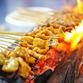Malaysia Reisen | Streetfood Satay