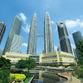 Malaysia Reisen | Petronas Türme, Kuala Lumpur