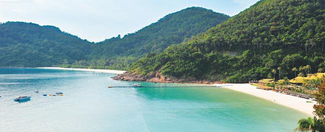 Malaysia Reisen | Luxusstrände