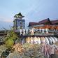 Malaysia Reisen | Fischstand Malakka