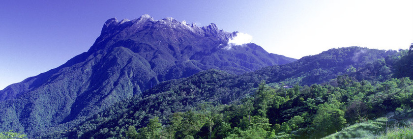 Reisen nach Malaysia | Geographie