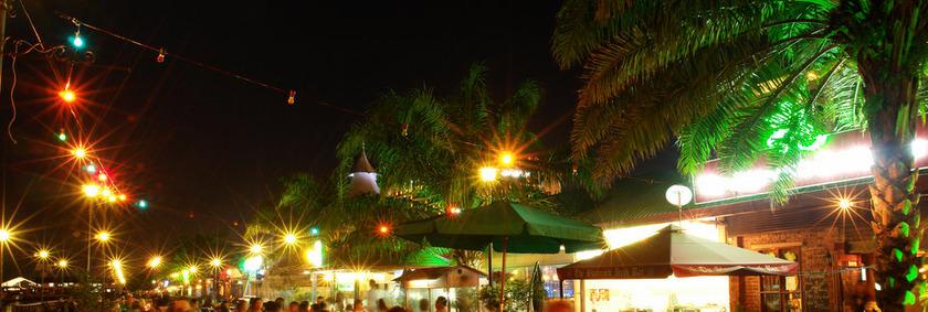 Reisen nach Malaysia | Feste und Events