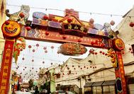 Malaysia Rundreise | Der berühmte Jonker Walk-Markt in Malakka