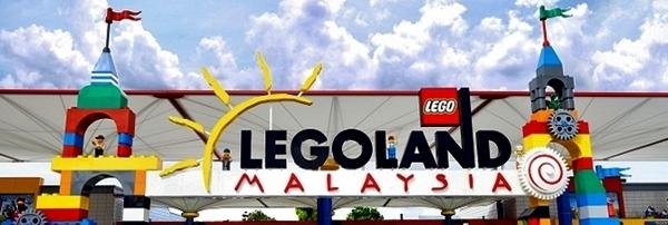 Malaysia Reise | Reiseziel Legoland