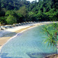 Malaysia Flitterwochen | Emerald Bay, Pangkor Laut