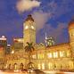 Malaysia Reisen | Sultan Abdul Samad Building, Kuala Lumpur