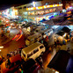 Malaysia Reisen | Satok Market, Kuching