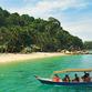 Malaysia Reisen | Strand, Perhentian Islands