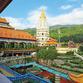 Malaysia Flitterwochen | Kek Lok Si Temple, Georgetown