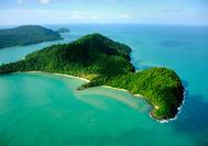 Inseln von Langkawi