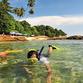 Malaysia Reisen | Schnorcheln, Perhentian Islands