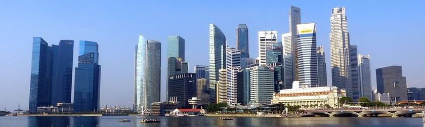 Malaysia Reise | Reiseziel Singapur