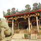 Malaysia Rundreise | Khoo Kongsi Temple, Georgetown