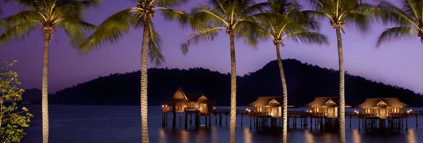 Malaysia Reise | Reiseziel Pankor Laut