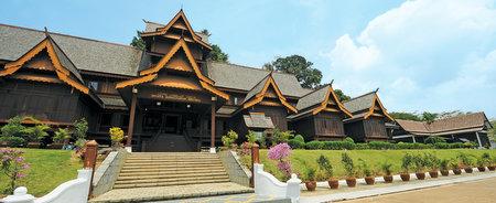Highlights Malaysia | Sultanate Museum